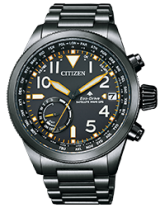 CITIZEN プロマスターGPS NEW