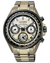 CITIZEN GPS 限定 NEW